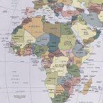 mapa mundi africa imprimir