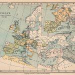 mapa europa antiguo con nombres