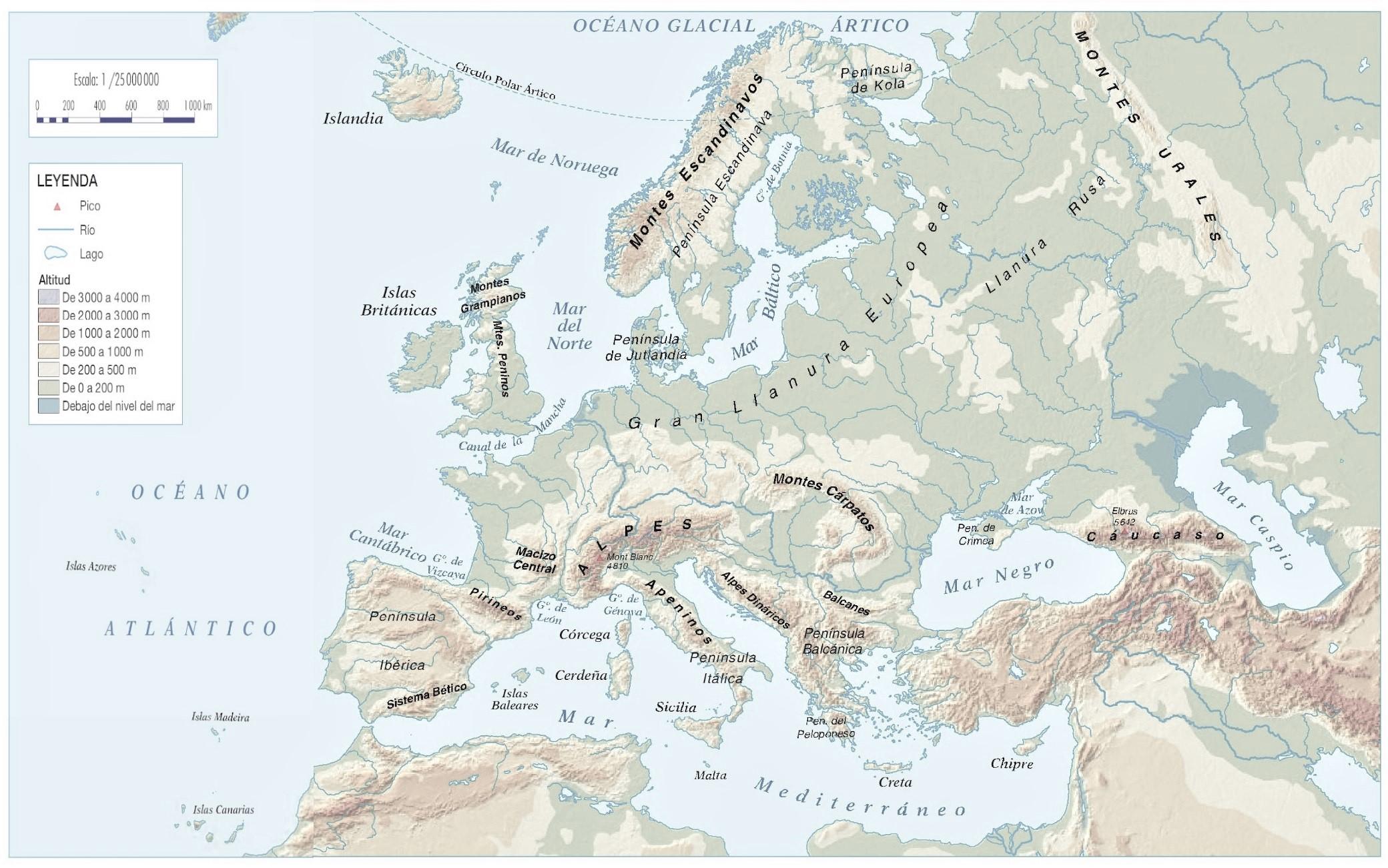 Mapa Fisico De Oceania Mudo Para Imprimir En Blanco Y Negro.Mapa De Europa Mapamundi Para Imprimir Politico