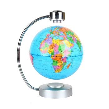 globo terraqueo flotante magnetico levitante